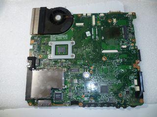 Toshiba Satelite A300-20C